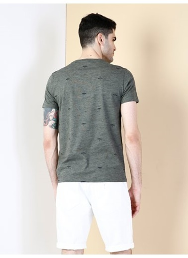 Colin's Tişört Yeşil